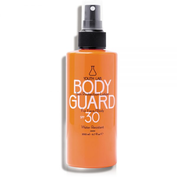 Body Guard SPF 30 Water Resistant