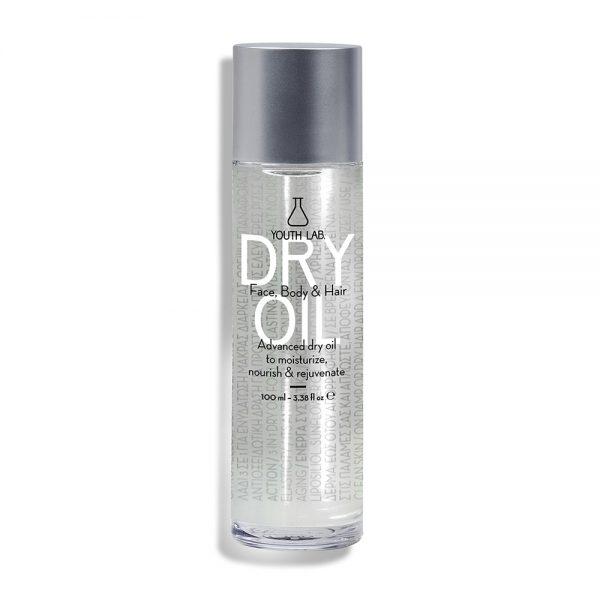 Dry Oil_All Skin Types