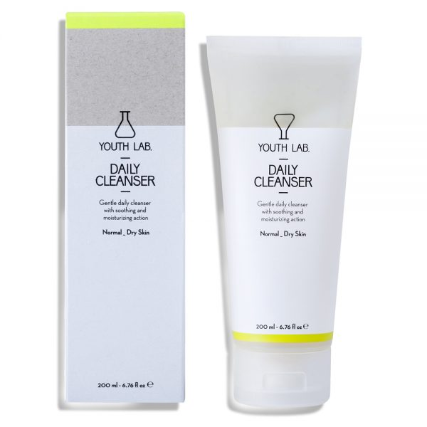 Daily Cleanser Normal_Dry Skin