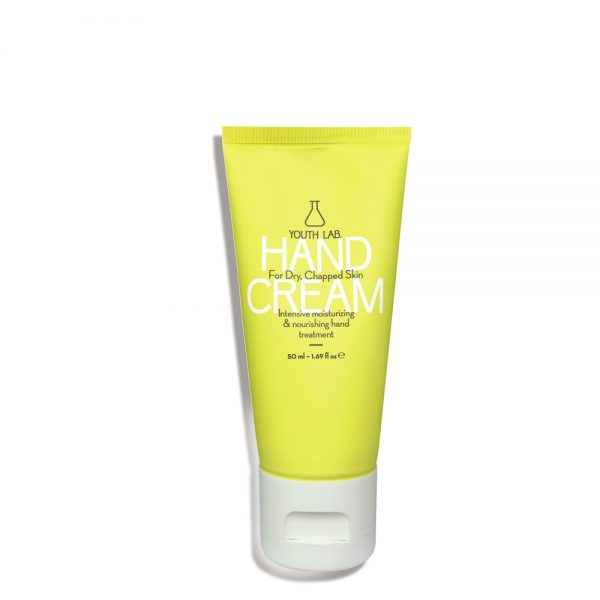 Hand Cream For Dry, Chapped Skin